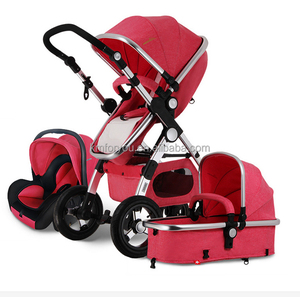 2018 New Design Baby Stroller Carrier/baby Stroller Baby Pram Wholesale/ Baby Stroller 3 In 1