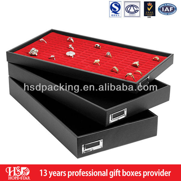 China jewelry boxes rings only wholesale Alibaba