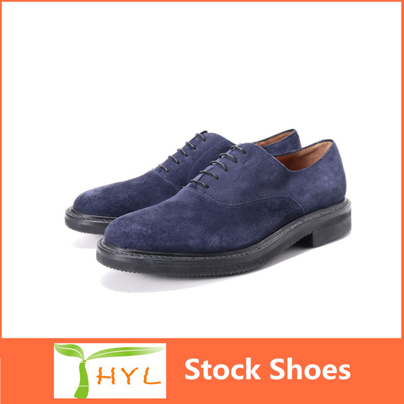 Wholesale New Model Breathable Soft Sole Men Suede Leather Casual ...