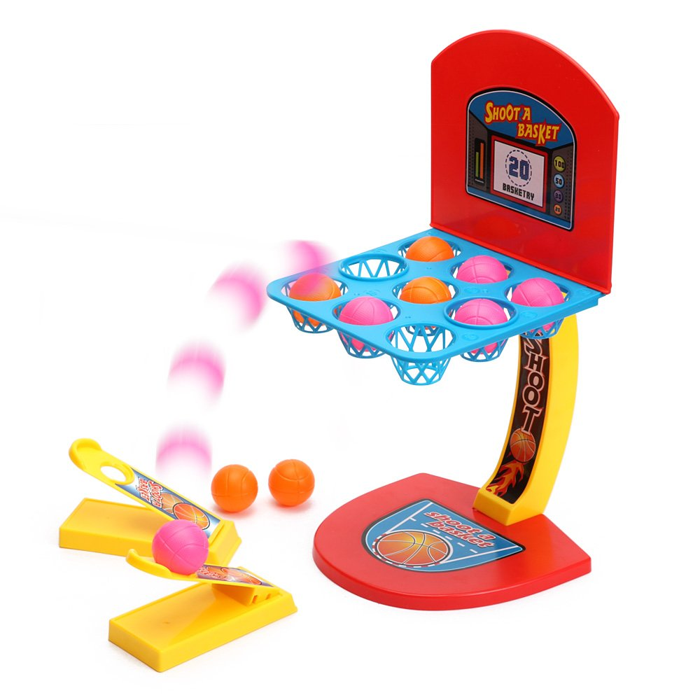 Perfect Life Ideas Science Education Fun Games Catapult Toy for Boys ...