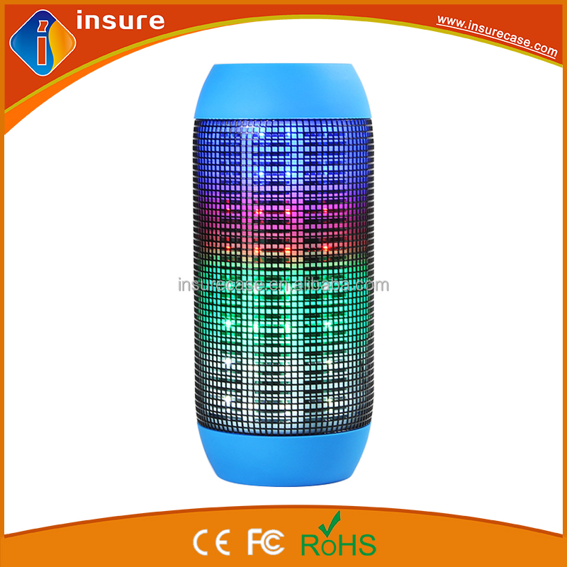 2016 new arrival led speaker light with 6w output