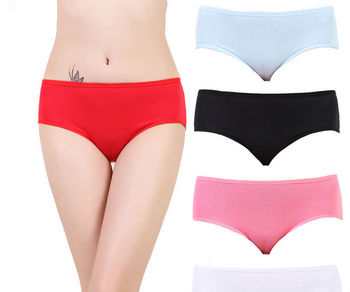 Women Cotton Panties For Resale