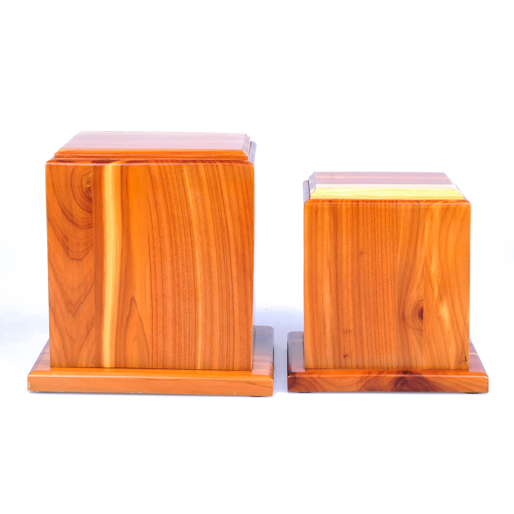 Factory Cheap Wood Pet Cremation Urns B002 Hot Salewestern Style Wood Pet Urn Buy Western Style Wood Pet Urn Product On Alibabacom