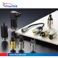 Pressure switch for Medical equipment Sprinkler system water pump pressure sensor