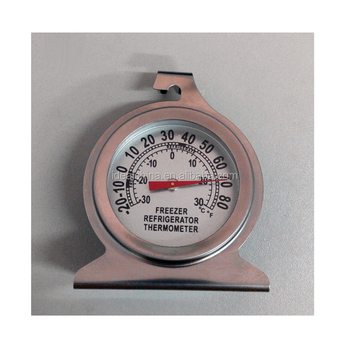Clock Barometer Refrigerator Thermometer Hygrometer