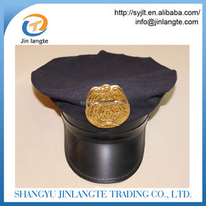 58929603c0384 Security Guard Hat