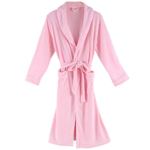 e856579904 Fancy Bathrobe