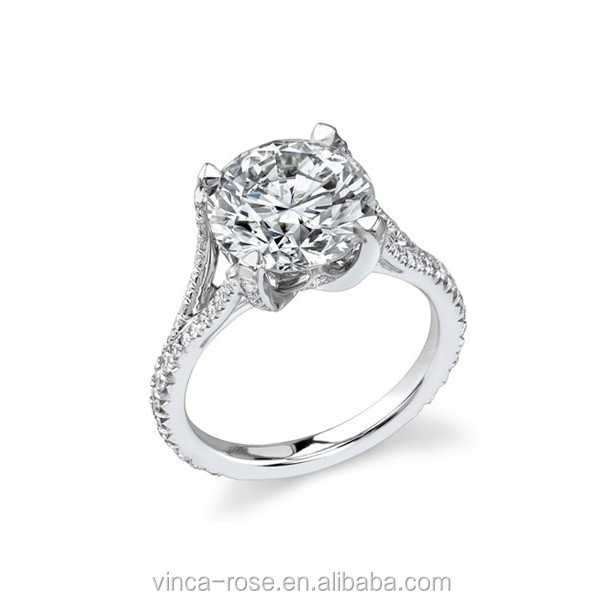18k white gold ring 18k white gold ring suppliers and at alibabacom