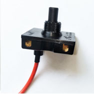 Factory wholesale 13A/10(3)A 120V.AC./250V.AC. B3200-219A 4 Position 3 speed Fan Rotary Switch