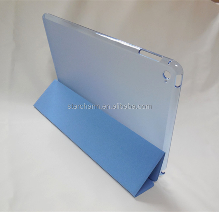 Paypal Acceptable Phone Accessory Candy Color TPU Case for ipad air 2
