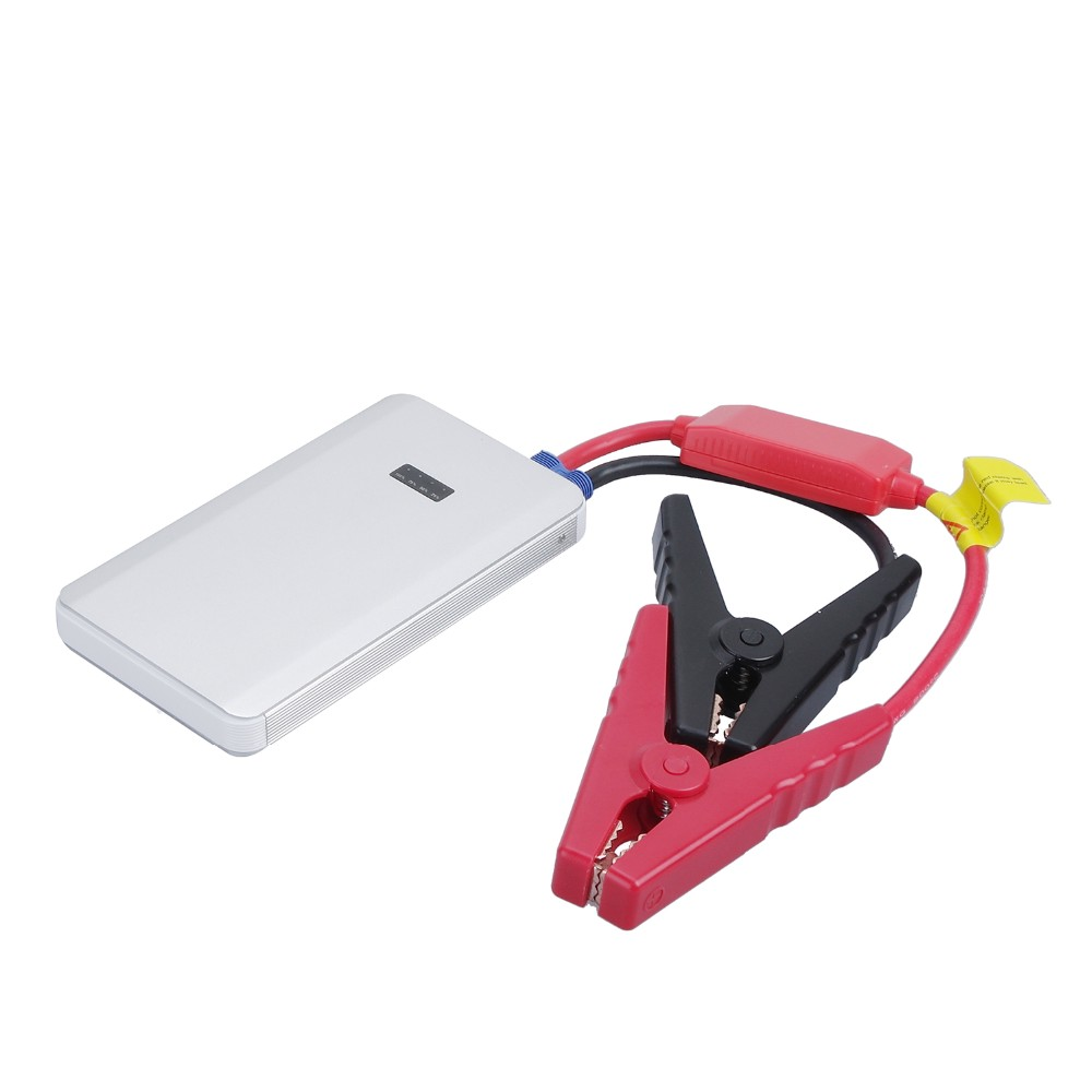 Promotion! New Product! Best GiftJump Starter Power Bank+Blast Pump, 8000mAh, Car Mini Jump Starter,Mobile Power Bank