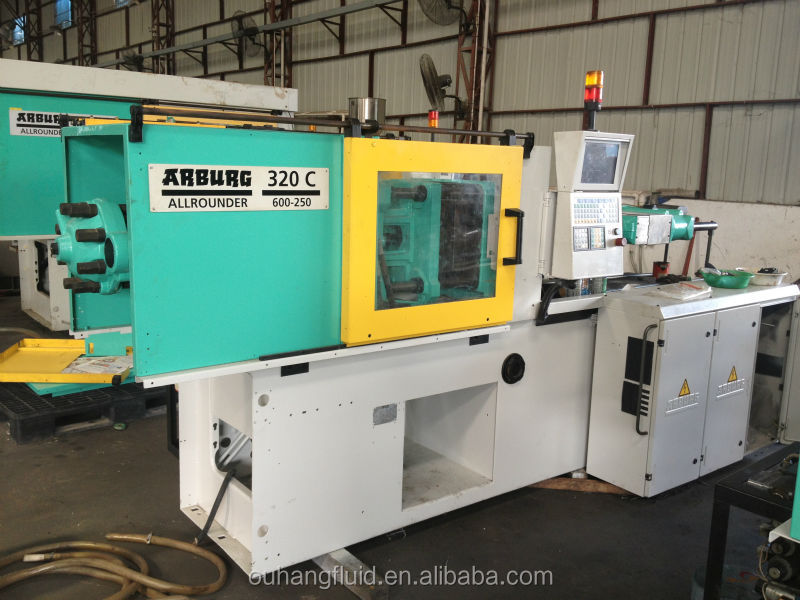 Special Supply Arburg Injection Molding Machine Parts - Buy Arburg Product  on Alibaba com