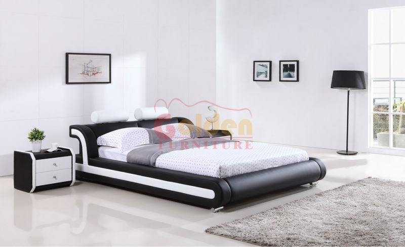 China Double Bed Bedroom Furniture Prices In Pakistan View Bedroom Furniture Happy Night Product Details From Foshan Golden Furniture Co Ltd On Alibaba Com