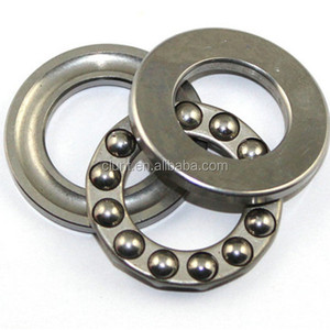 China supplier 53205 thrust ball bearing washers with good price