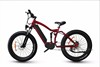 SOBOWO S45 best mountain rider electric bike