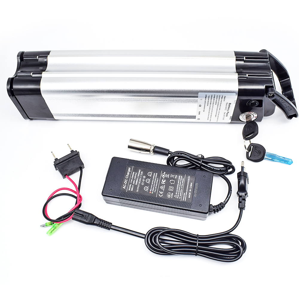 high quality 24V 10Ah lithium ion battery for electric bike