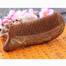 Wholesale custom popular butterfly comb