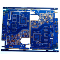Hot sell android tablet pcb