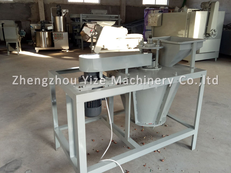 walnut nut cracker machine