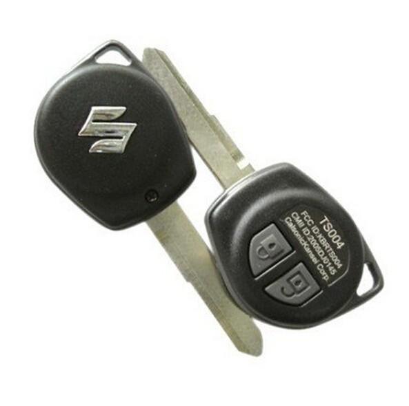 Lexus Key Fob >> Shock Price &aftermarket Suzuki Swift Remote Key Shell Id46 Chip 315mhz For Suzuki Grand Vitara ...