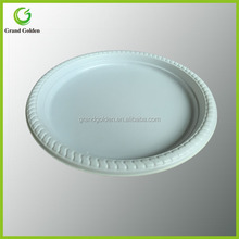 260mm PS Eco Friendly Disposable Plate