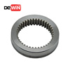 Factory low price custom high precision inner teeth stainless steel internal gear