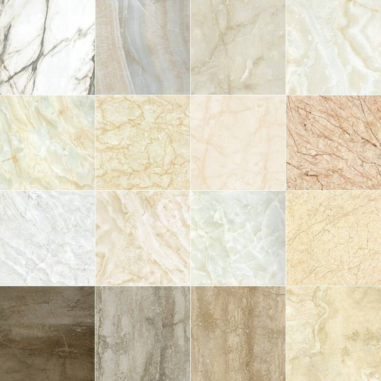 Porcelain Vs Ceramic Tile A Detailed Comparison: Types Of Marbles With Pictures Bathroom Design Wall Tile