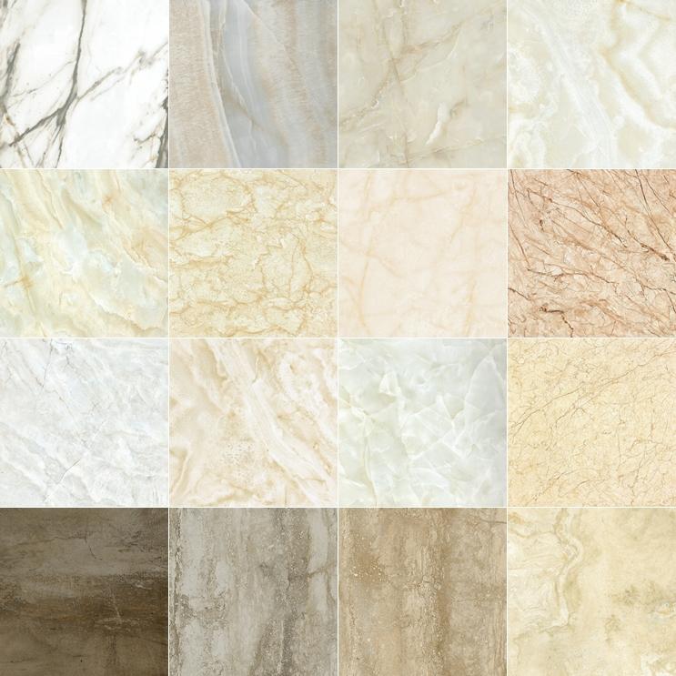 Natural Stone Look Ceramic Tile Marble Porcelain 3d Inkjet Ceramic ...