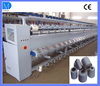 Soft cone to cone winder DM-0702 textile machines