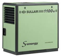 Godrej-sullair Screw Compressors