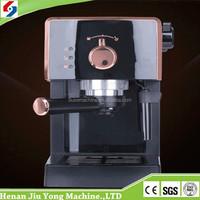 Semi- automatic and fully auto espresso cappuccino coffee maker