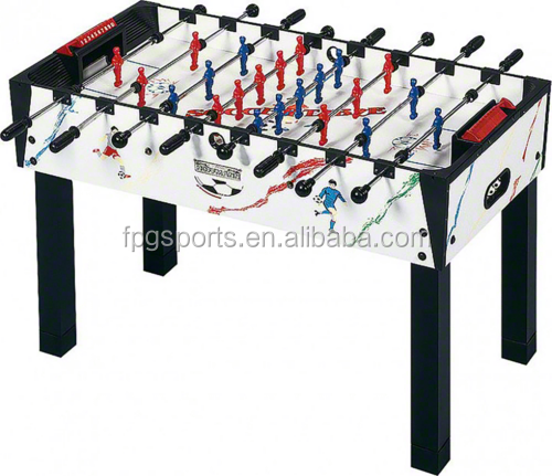 48 inches High End Foosball Table/122cm fussball table (S-109)