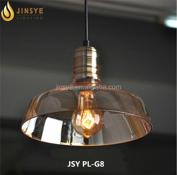 Glass Vintage Pendant Lighting Company Commerial Kitchen Light - Commercial kitchen pendant lighting