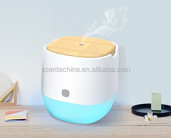 stand alone home appliance electric aroma therapy diffuser