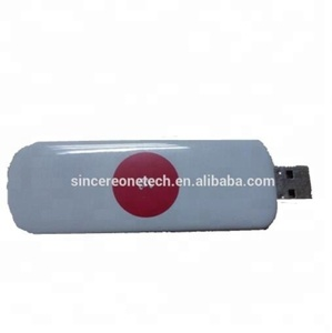 21Mbps 3G USB ZTE MF668A with antenna port