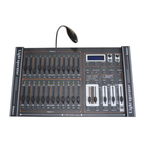 24ch led stage light lighting dimmer dmx512 sonsole dmx controller