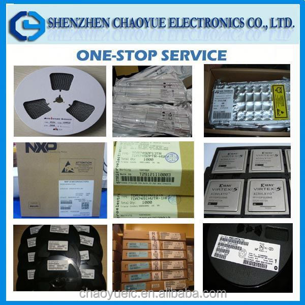 Electronic components UPC1701C