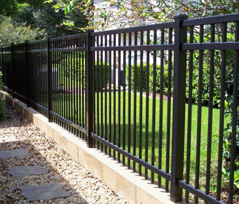 Wrought Iron Fence,Used Wrought Iron Fencing,Wrought Iron Fence ...