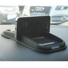 Super Sticky Pad Anti-slip Mat for Car Phone GPS for Volvo V60 S40 S60 S80 C30 C70 XC90 Car Interior Accessories Car Styling