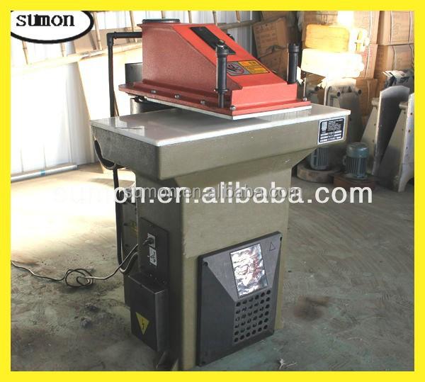 Hot sell SA-22 Hydraulic Swing Arm Leather Cutting Machine
