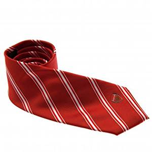 b0b03106e368 Get Quotations · Arsenal FC Authentic EPL Players Tie ST by Arsenal F.C.