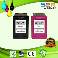 ink cartridge for HP 901 901XL / HP901 901XL Remanufactured ink cartridge