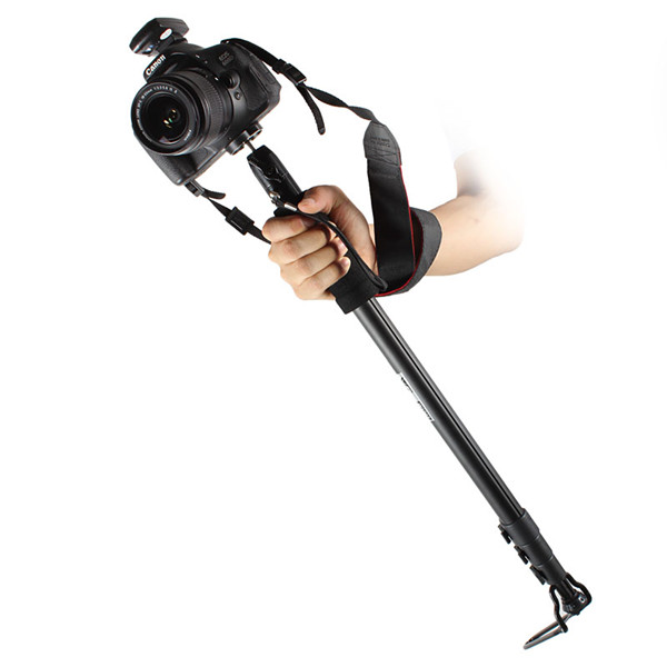 "Lightweight 69"" HEAVY DUTY PRO Camera Tripod Monopod"
