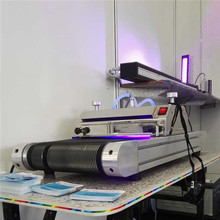 UV LED curing machine