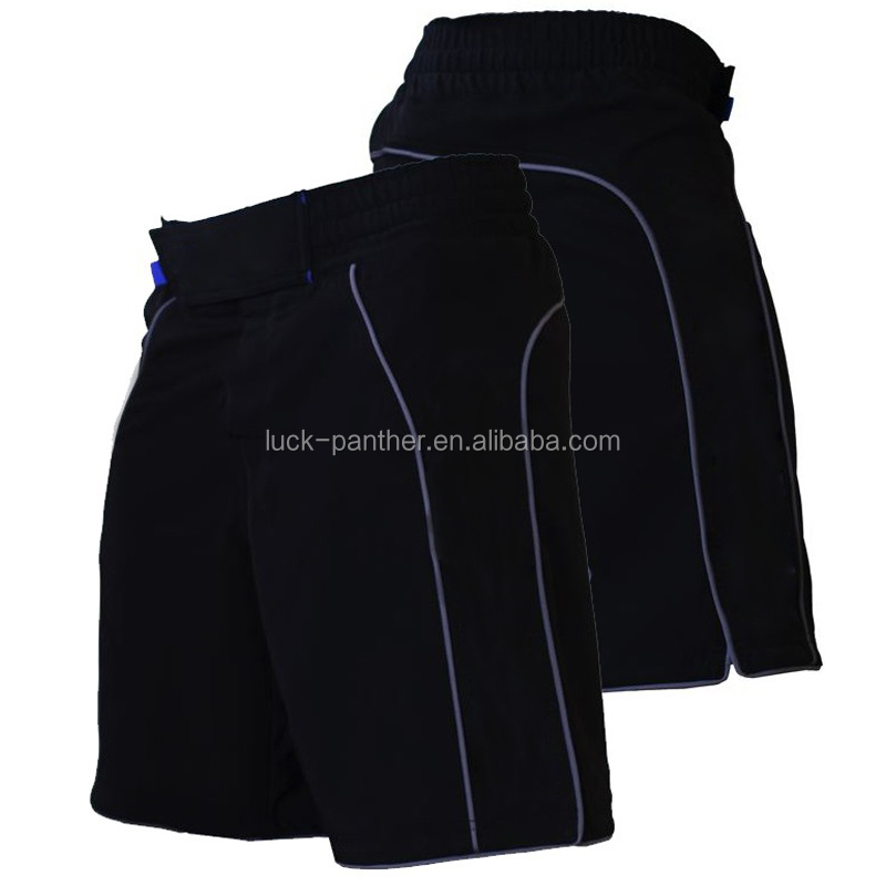 Compression Shorts Boxer Briefs Base Layer MMA Tight Gym Pants Guard Cup UFC