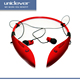 Bluetooth stereo headset micro bluetooth