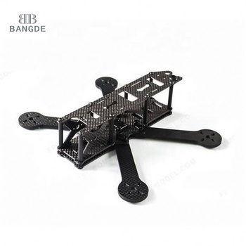 FPV ZMR X210 4-Axis Carbon Fiber Frame with 5V/12V PDB board for rc Racing Quadcopter QAV