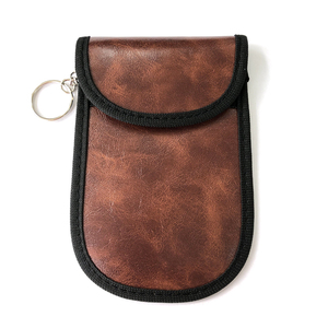 Cell Phone/Car Key Fob/Credit Card RFID Blocking Holder Protector Case