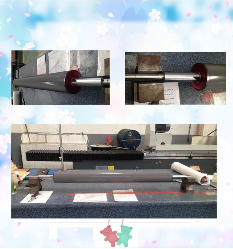 China New Product Flexo Print Machine Manufacturer Supplier ...