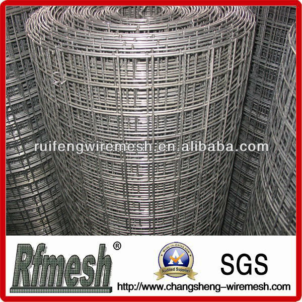 Eco-friendly high quality low price welded stainless steel wire mesh